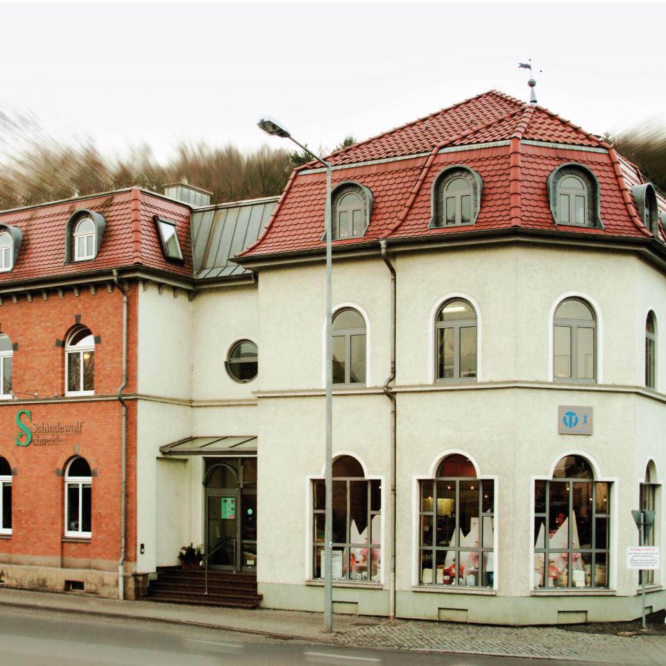 Standort Eisenach