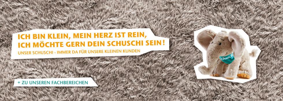 Sanitätshaus und Orthopädie-Technik Schindewolf + Schneider