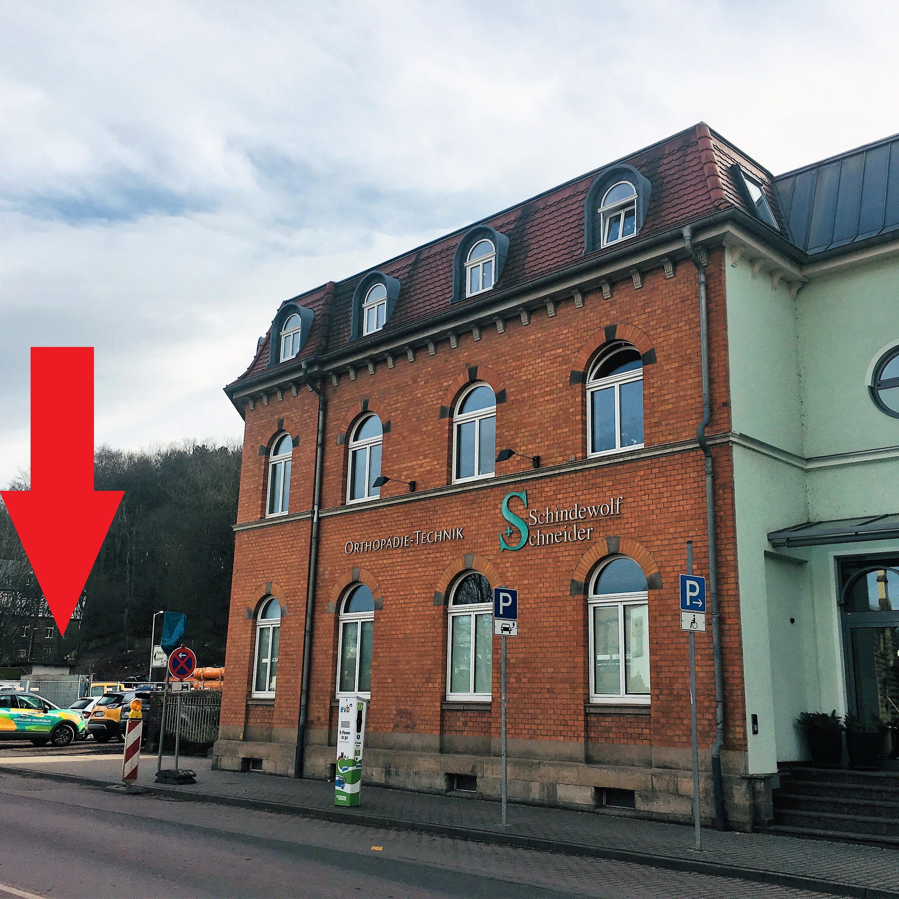 Schindewolf Eisenach